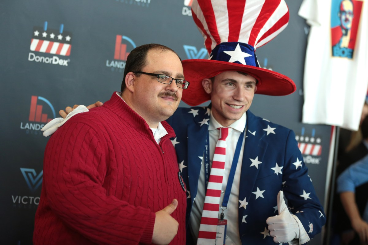 The Keaton Jones & Ken Bone Controversies: The Darker Side of Viral Darlings